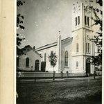 Church, Flushing