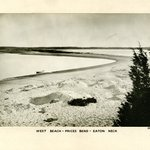 West Beach, Prices Bend, Eaton Neck, Long Island