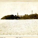 Lighthouse, Eaton Neck, Long Island