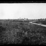 View from the West, Hayground, Long Island