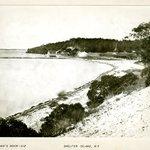 Dinahs Rock, Shelter Island, Long Island