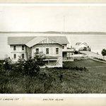 Boat Landing, Shelter Island, Long Island