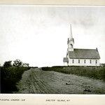 Episcopal Church, Shelter Island, Long Island