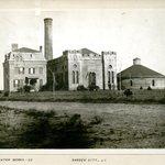 Water Works, Garden City, Long Island