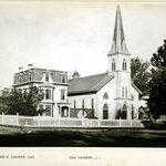 Catholic Church, Sag Harbor, Long Island