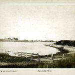 View of Cliffs, Sag Harbor, Long Island