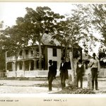 Bayview House, Orient Point, Long Island