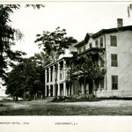 Wyandanch Hotel, Greenport, Long Island