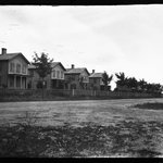 Second Class Houses, Garden City, Long Island