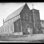 Catholic Church, Flatbush, Brooklyn