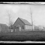 First Baptist Church, Flatbush, Brooklyn