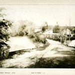 Three Ponds, Smithtown, Long Island