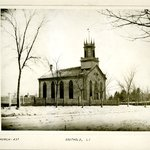 Church, Southold, Long Island