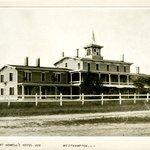 Mort Howells Hotel, Westhampton, Long Island
