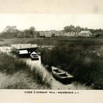 Cider and Sorghum Mill, Aquebogue, Long Island