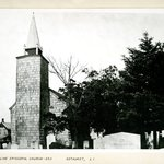 Caroline Episcopal Church, Setauket, Long Island