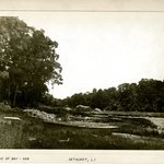 Head of Bay, Setauket, Long Island