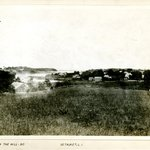 From the Hill, Setauket, Long Island