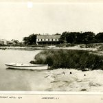 Jamesport Hotel, Jamesport, Long Island