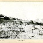 Wharf, Jamesport, Long Island