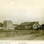 Blacksmith Shop, East Hampton, Long Island