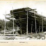 Ship Building, Northport, Long Island