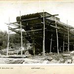 Ship Building, Northport, Long Island