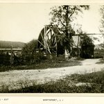 Mill, Northport, Long Island