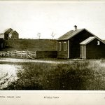 School House, Bedelltown, Long Island