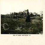 Girl at Creek Deep River, Connecticut