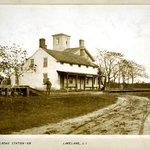 Railroad Station, Lakeland, Long Island
