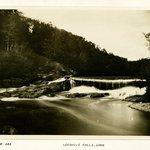 Leesville Falls, Connecticut