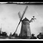 Wind Mill, Bridgehampton, Long Island
