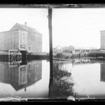 Mill, Forbels Landing, Brooklyn
