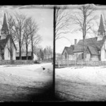St. Pauls Church, Flatbush, Brooklyn
