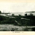 Port Jefferson, Long Island
