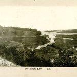 Mount Sinai Bay, Long Island