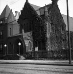 Bedford Heights Baptist Church, Bergen Street and Rogers Avenue, Brooklyn