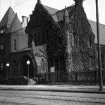 Bedford Heights Baptist Church, Bergen Street and Rogers Avenue, Brooklyn