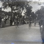 Opening of Coney Island Cycle Path