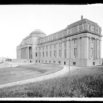 Brooklyn Museum of Art and Sciences