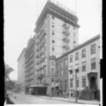 St. George Hotel, Pineapple and Hicks Streets, Brooklyn