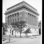Masonic Temple, Clermont and Lafayette Avenue, Brooklyn