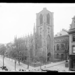 Church of the Holy Trinity, Clinton and Montague Streets, Brooklyn