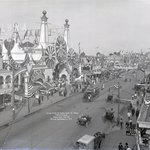 Luna Park and Surf Avenue, Coney Island