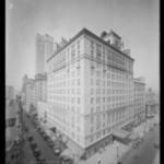 Hotel St. George, Brooklyn