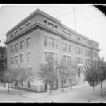 Public School, 75 Evergreen Avenue, Brooklyn