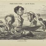 Les Tritons de la Seine