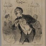En Train de Charmer Toute une Société avec la Romance du Beau Nicolas