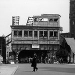 Tearing Down of the 3rd Avenue EL